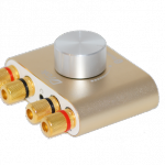 DROK Mini Bluetooth Stereo Audioverstärker