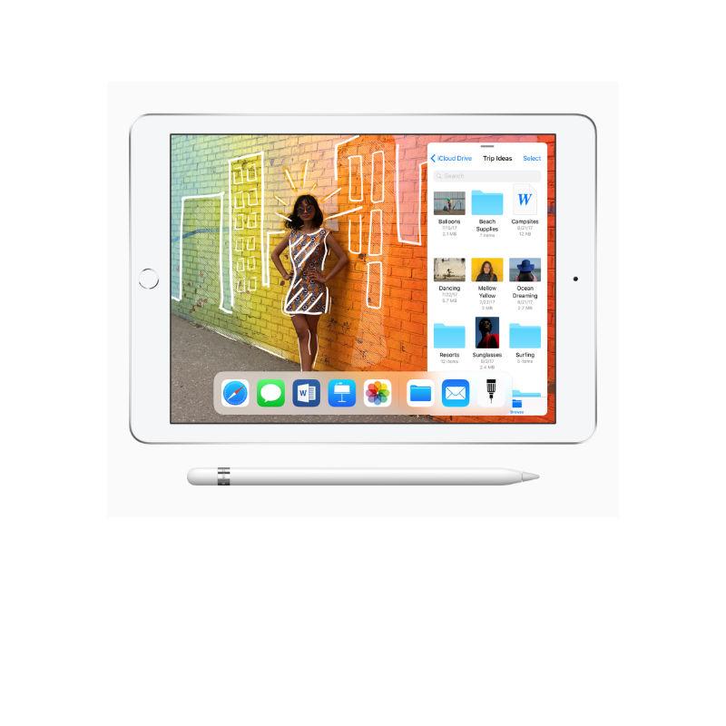 apple stellt neues 9 7 ipad mit unterst tzung f r apple. Black Bedroom Furniture Sets. Home Design Ideas