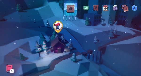 Celeste (Nintendo Switch)
